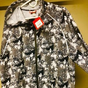 Hunter for target! NWT - unisex - xl raincoat